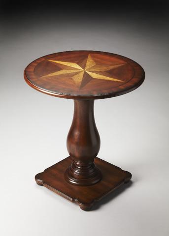 Butler Specialty Co. - Pedestal Table - 1151024
