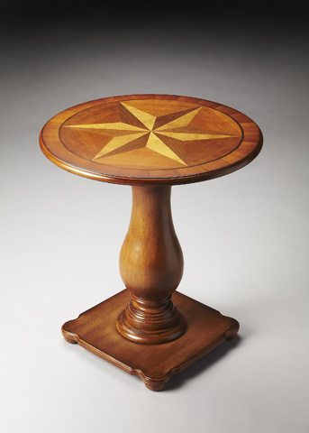 Butler Specialty Co. - Pedestal Table - 1151101