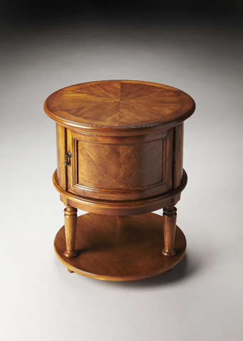Butler Specialty Co. - Drum Table - 1152101