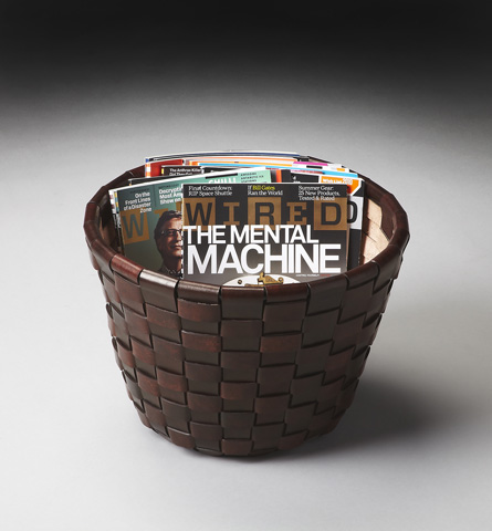 Butler Specialty Co. - Magazine Basket - 1164260