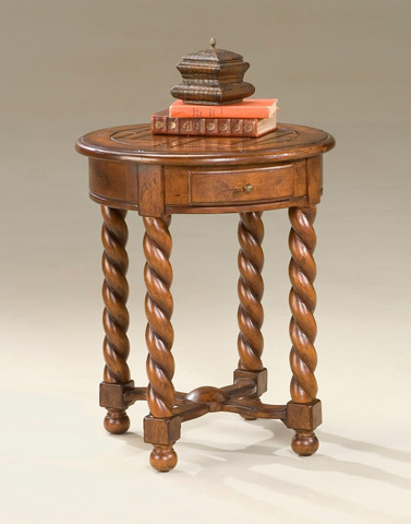 Butler Specialty Co. - Round Accent Table - 1546110