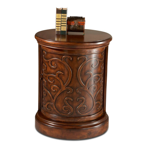 Butler Specialty Co. - Drum Table - 1557070