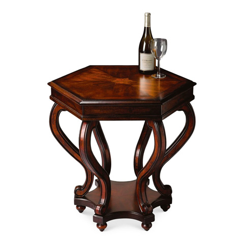 Butler Specialty Co. - Accent Table - 1560024