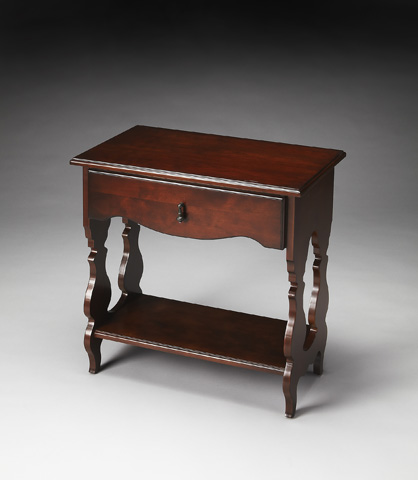 Butler Specialty Co. - Side Table - 1569024
