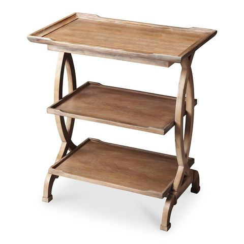 Butler Specialty Co. - Side Table - 1570247
