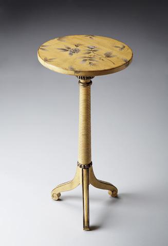 Butler Specialty Co. - Pedestal Table - 1583196