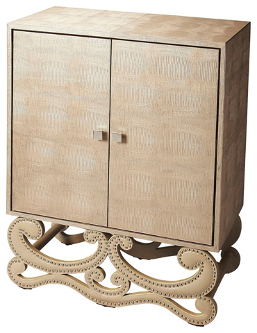 Butler Specialty Co. - Accent Cabinet - 1872140