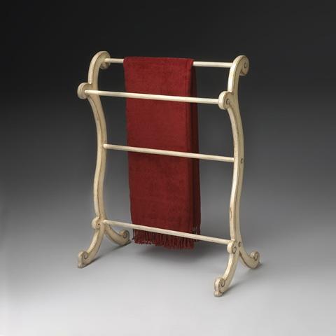 Butler Specialty Co. - Blanket Rack - 1934134