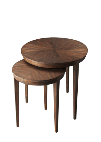 Butler Specialty Co. - Nest Of Tables - 2249275