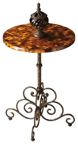Butler Specialty Co. - Accent Table - 2272025