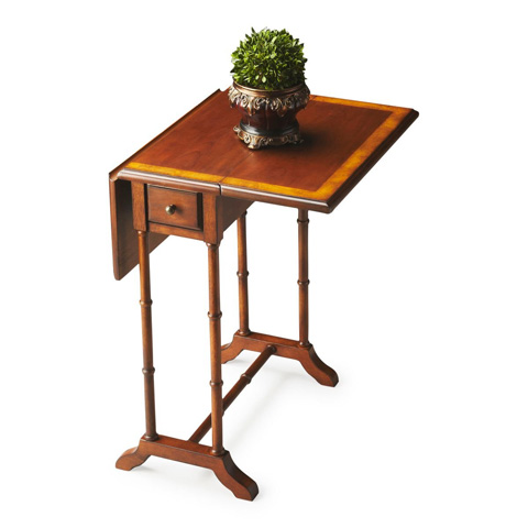 Butler Specialty Co. - Drop-Leaf Table - 2334101