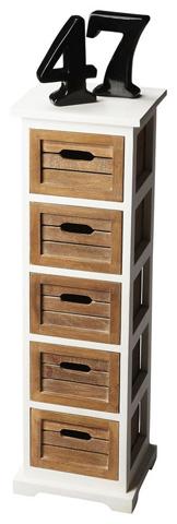 Butler Specialty Co. - Storage Pedestal - 2381260