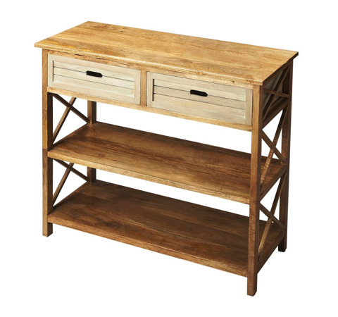 Butler Specialty Co. - Console Table - 2383260