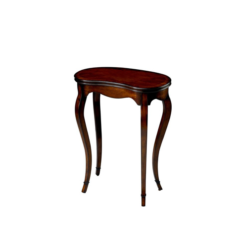 Butler Specialty Co. - Kidney-Shaped Table - 2419024