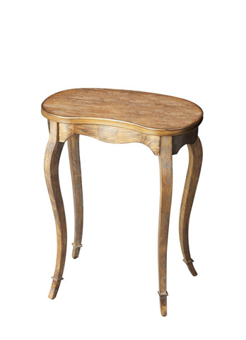 Butler Specialty Co. - Kidney-Shaped Table - 2419245