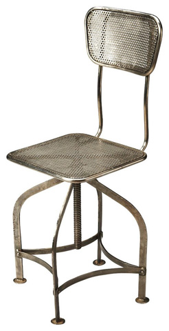 Butler Specialty Co. - Swivel Chair - 2553025