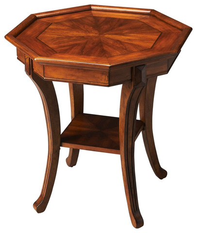 Butler Specialty Co. - Lamp Table - 2610011