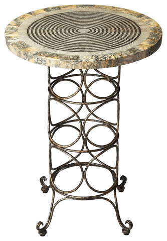 Butler Specialty Co. - Accent Table - 2656025