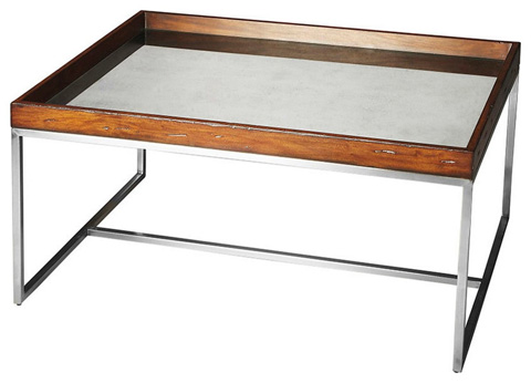 Butler Specialty Co. - Cocktail Table - 2696140