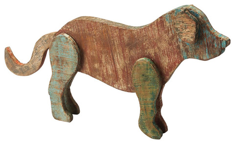 Butler Specialty Co. - Dog Figurine - 2809016