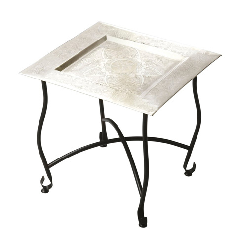 Butler Specialty Co. - Moroccan Tray Table - 2867025