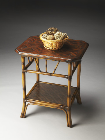 Butler Specialty Co. - Lamp Table - 2951070
