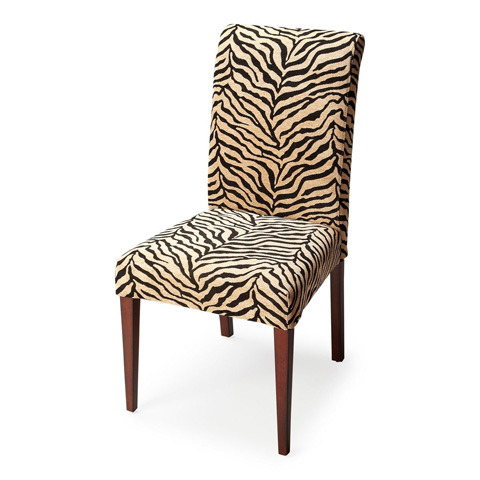 Butler Specialty Co. - Parsons Chair - 2956983