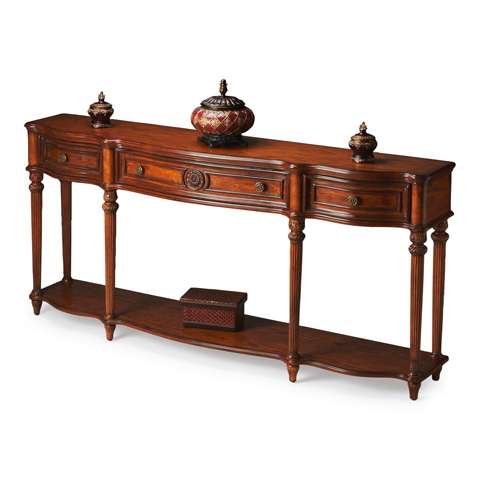 Butler Specialty Co. - Console Table - 3028001