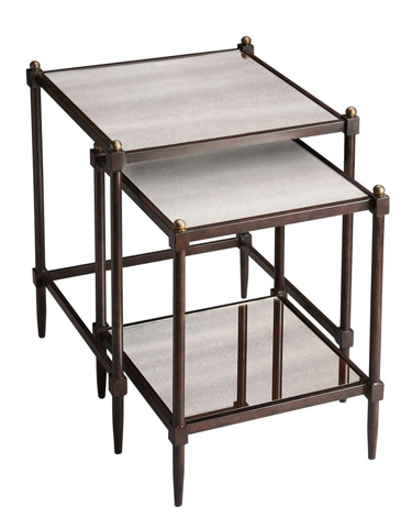 Butler Specialty Co. - Nesting Tables - 3047025