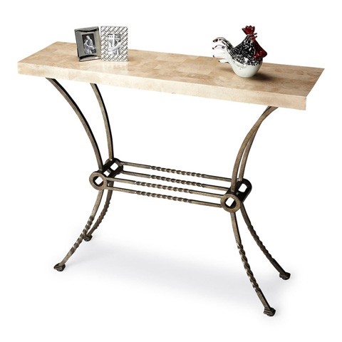 Butler Specialty Co. - Console Table - 3082025