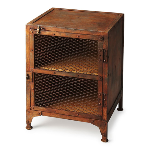 Butler Specialty Co. - Chairside Chest - 3132025