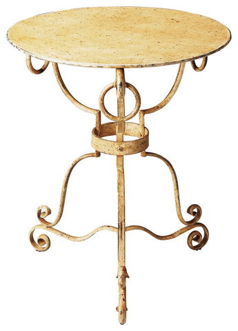 Butler Specialty Co. - Accent Table - 3134025