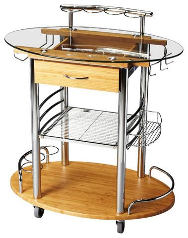 Butler Specialty Co. - Bar Cart - 3240140
