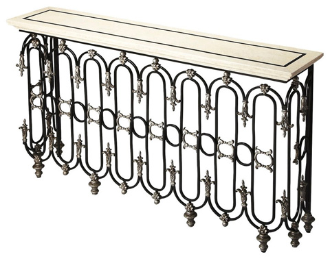 Butler Specialty Co. - Console Table - 3246090