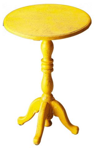 Butler Specialty Co. - Pedestal Table - 3322289