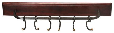 Butler Specialty Co. - Wall Rack - 3366016