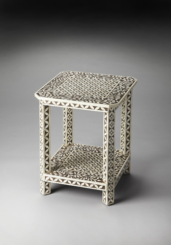 Butler Specialty Co. - Side Table - 3449326