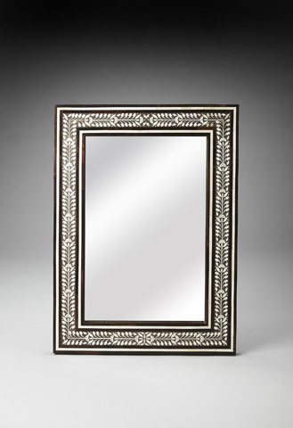 Butler Specialty Co. - Wall Mirror - 3485326