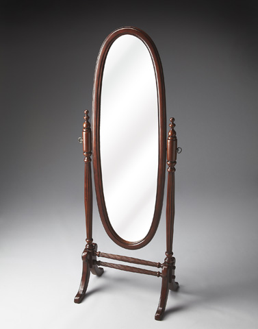 Butler Specialty Co. - Cheval Mirror - 4109024