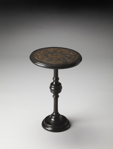 Butler Specialty Co. - Accent Table - 4202025