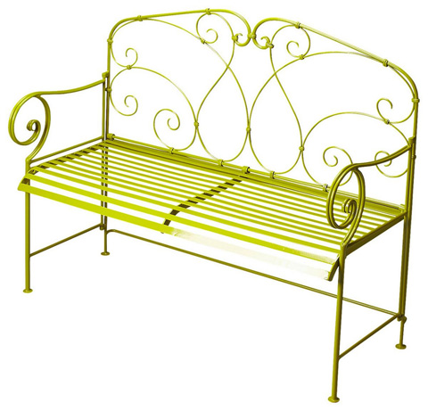 Butler Specialty Co. - Bench - 4276292