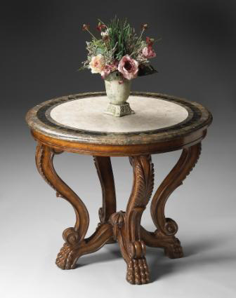 Butler Specialty Co. - Foyer Table - 5026070