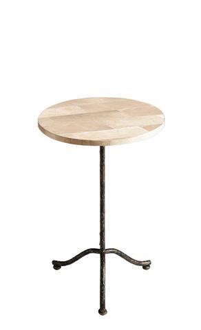 Butler Specialty Co. - Pedestal Table - 6068025