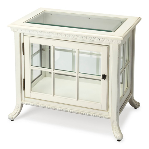 Butler Specialty Co. - Side Table with Storage - 0339222