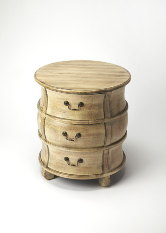 Butler Specialty Co. - Barrel Table - 0523247