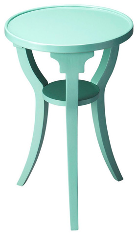 Butler Specialty Co. - Accent Table - 1328255