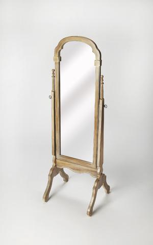 Butler Specialty Co. - Cheval Mirror - 1911247