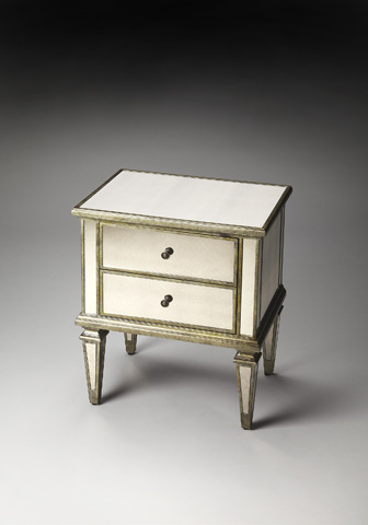 Butler Specialty Co. - Accent Chest - 3510146