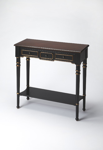 Butler Specialty Co. - Console Table - 3515104