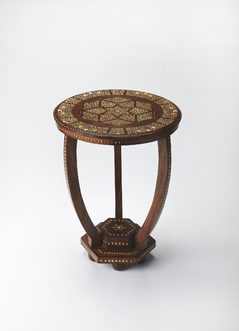 Butler Specialty Co. - Accent Table - 3583338